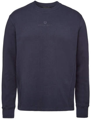 Belstaff Reydon Cotton Sweatshirt