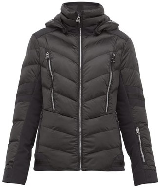 Toni Sailer Nele Splendid Ski Jacket - Womens - Black