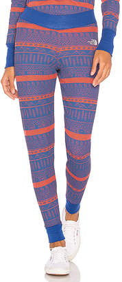 The North Face Holiday Nordic Waffle Pant