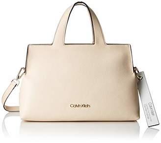 54eb579a583 Calvin Klein White Duffels   Totes For Women - ShopStyle UK