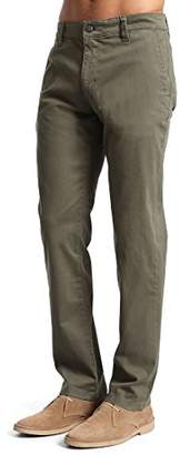 Mavi Jeans Men's Edward Straight Leg Chino