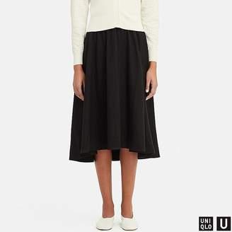 Uniqlo Women's U Midi Skirt