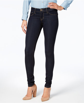 Flying Monkey Skinny Jeans $59 thestylecure.com