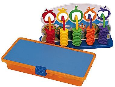 JCPenney Count 'n' Learn Learning Set