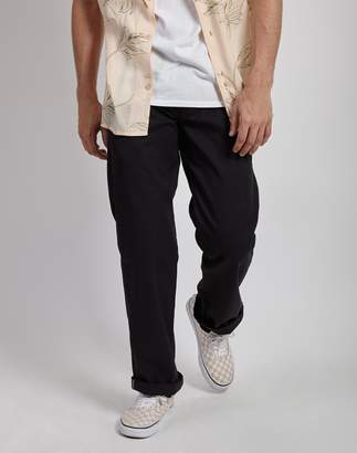 Dickies 873 Slim Work Pant Black