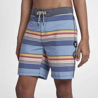 "Hurley Pendleton Yosemite Beachside Men's 18"" Board Shorts"