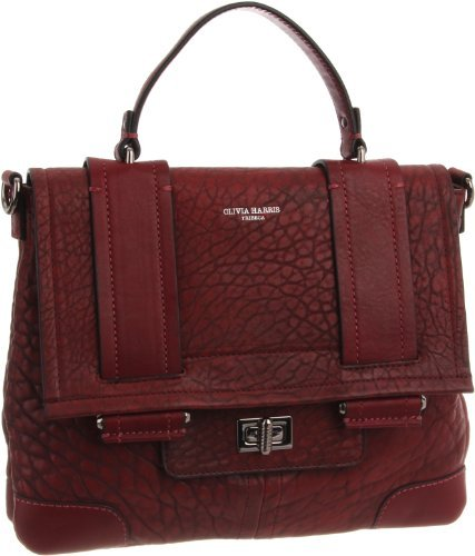 Olivia Harris 23221 Shoulder Bag