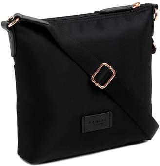 0d70e4c1f8 Next Womens Radley London Black Pocket Essentials Small Cross Body Bag