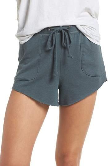Raw Cut Lounge Shorts