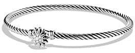 David Yurman Women's Starburst Single-Station Bracelet with Diamonds
