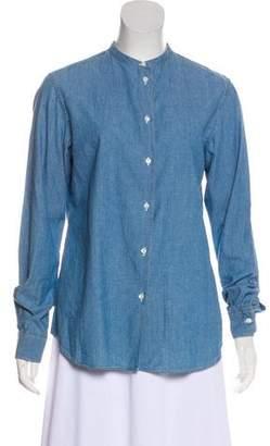 Aspesi Long Sleeve Button-Up w/ Tags
