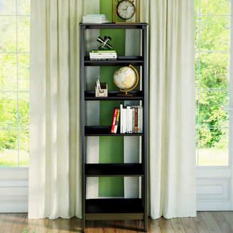 Three Posts Massena Ladder Bookcase