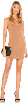 by the way. Solene Backless Mini Dress