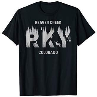 Beaver Creek Rocky Mountains Colorado Gift Souvenir T-Shirt
