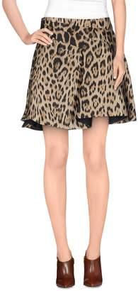 Roberto Cavalli Mini skirts - Item 35267913IL