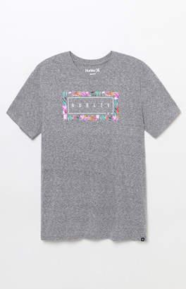 Hurley Time To Grow T-Shirt
