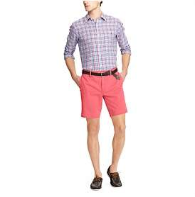 Polo Ralph Lauren Mens Stretch Straight Fit Short