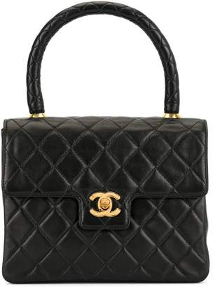 Chanel Pre-Owned 1992 quilted CC handbag