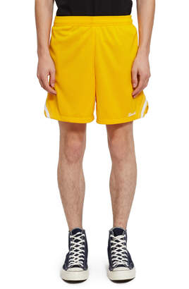 Nothin'special Special Mesh Shorts