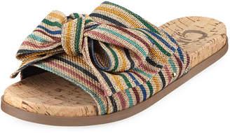 Sam Edelman Ninette Bow Slide Sandal