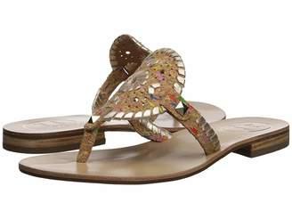 Jack Rogers Georgica Sandal Women's Sandals