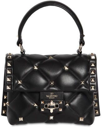 Valentino Candy Leather Bag