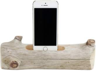 Docksmith Driftwood Dock for iPhone