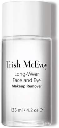 Trish McEvoy Long-Wear Face and Eye Makeup Remover