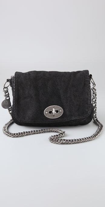 Ash Camy Cross Body Bag