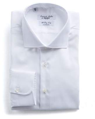 Todd Snyder Emanuele Maffeis + White Wrinkle Free Dress Shirt