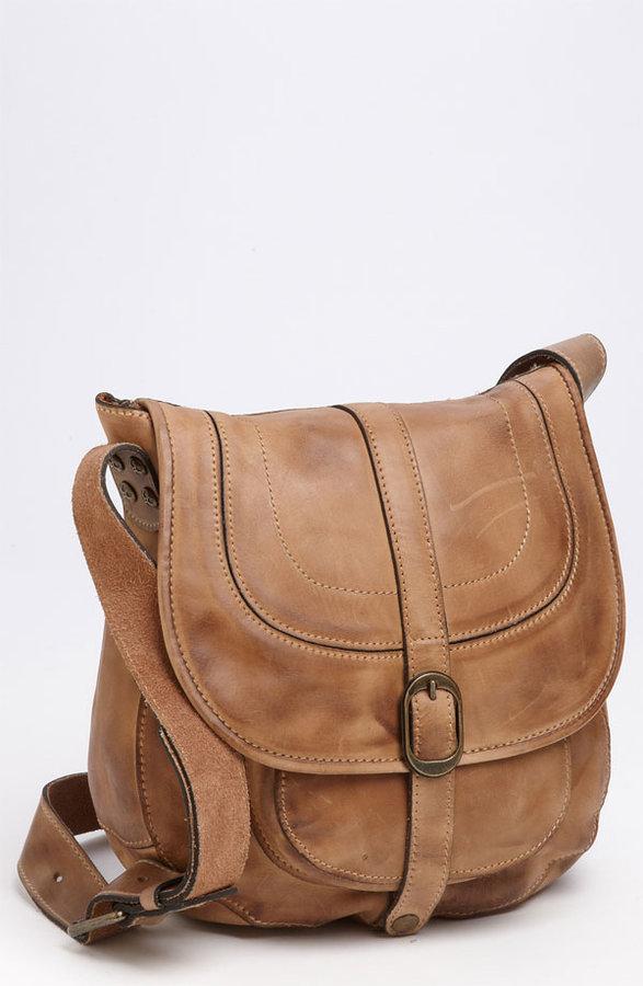 Patricia Nash 'Barcelona' Saddle Bag