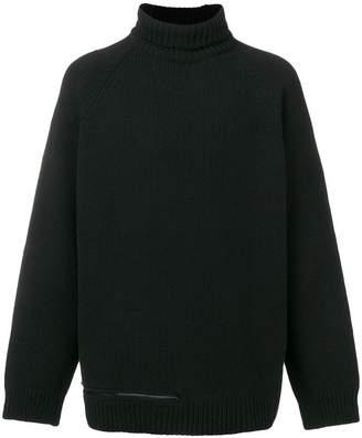 D.Gnak turtleneck sweater