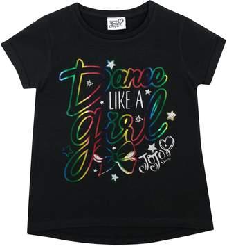 Jo-Jo JoJo Siwa Girls Jo Jo T-Shirt