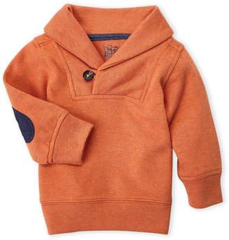 Kapital K (Infant Boys) Shawl Collar Sweater