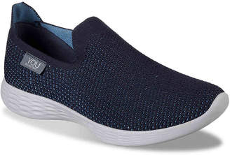 Skechers You Define Zen Slip-On Sneaker - Women's