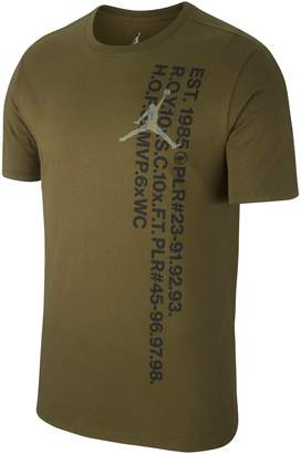 Nike JORDAN Jordan Sportswear Greatest Graphic T-Shirt