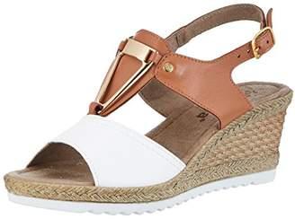 Jana Women's 28303 Wedge Heels Sandals