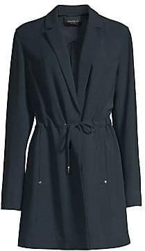 Lafayette 148 New York Women's Pierre Drawstring Jacket