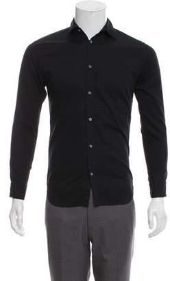 Tim Coppens Twill Dress Shirt