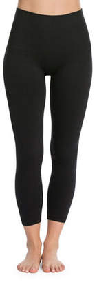 Spanx Cropped Look at Me Now Leggings
