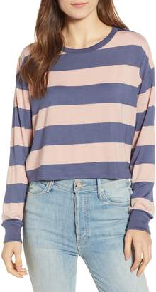 PST by Project Social T Stripe Tee