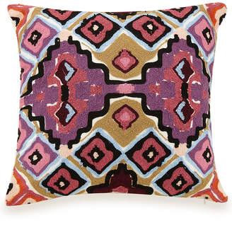 "Vera Bradley Dream 16"" Tapestry Pillow Bedding"