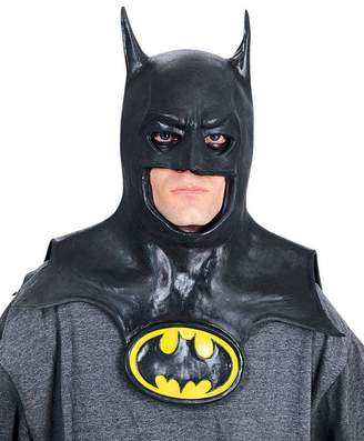 Rubie's Costume Co Costume Batman Movie Deluxe Overhead Mask with Cowl