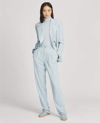 Ralph Lauren Andela Wool-Blend Pant