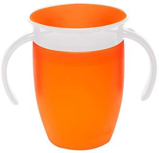 Munchkin Miracle® 360° Trainer Cup 207ml Orange