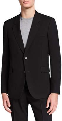 The Row Men's Nolan Two-Piece Wool Suit