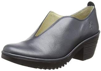 Fly London Women's WALK908FLY Closed Toe Heels,8 (41 EU)