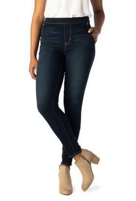 Levi's Women's High Rise Pull On Jegging