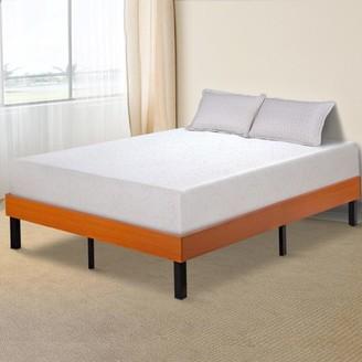 finest selection 02fa6 520ba Vintage Platform Bed - ShopStyle