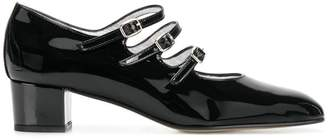 Carel Kina pumps